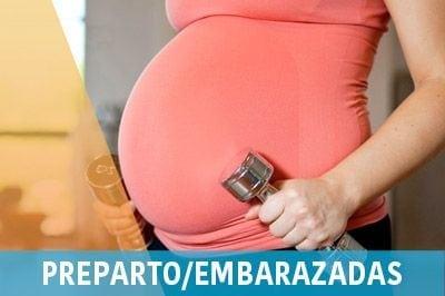 preparto embarazadas
