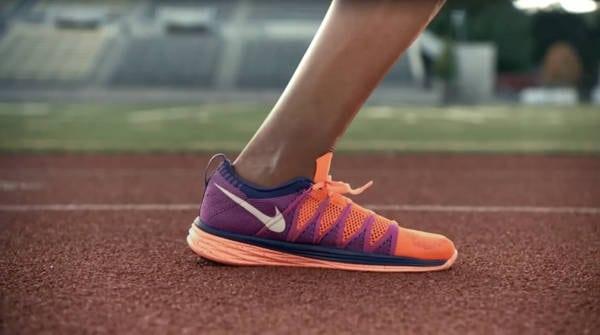 Tejido submarino deseable  Nuevos modelos Nike Flyknit - Personal Running