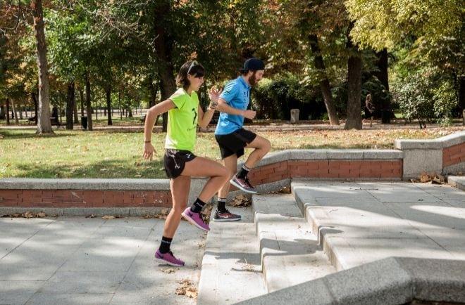 Trucos para adelgazar corriendo... de forma saludable