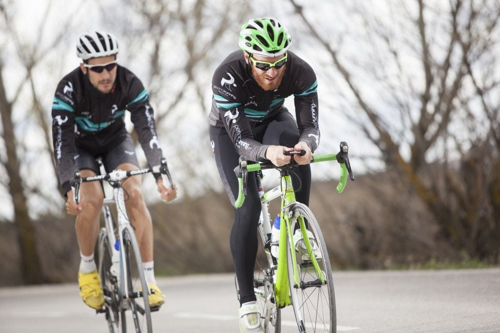 Consejos basicos para mejorar el segmento ciclista en Triatlon
