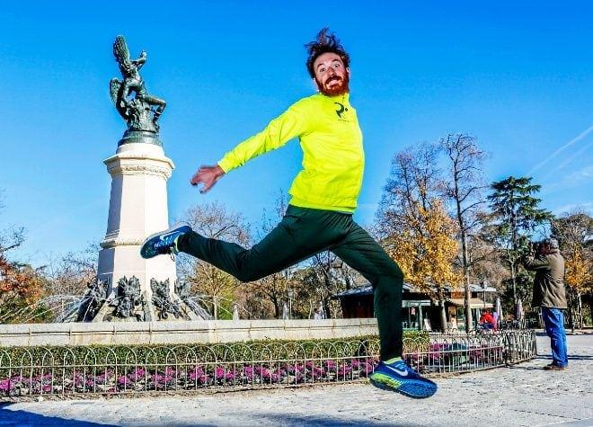 El gran secreto para engancharte a hacer ejercicio
