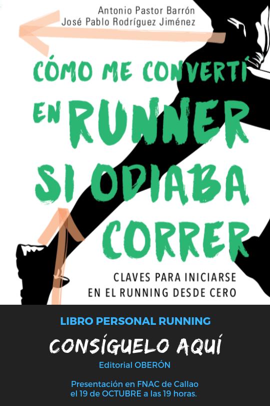como me converti en runner si odiaba correr