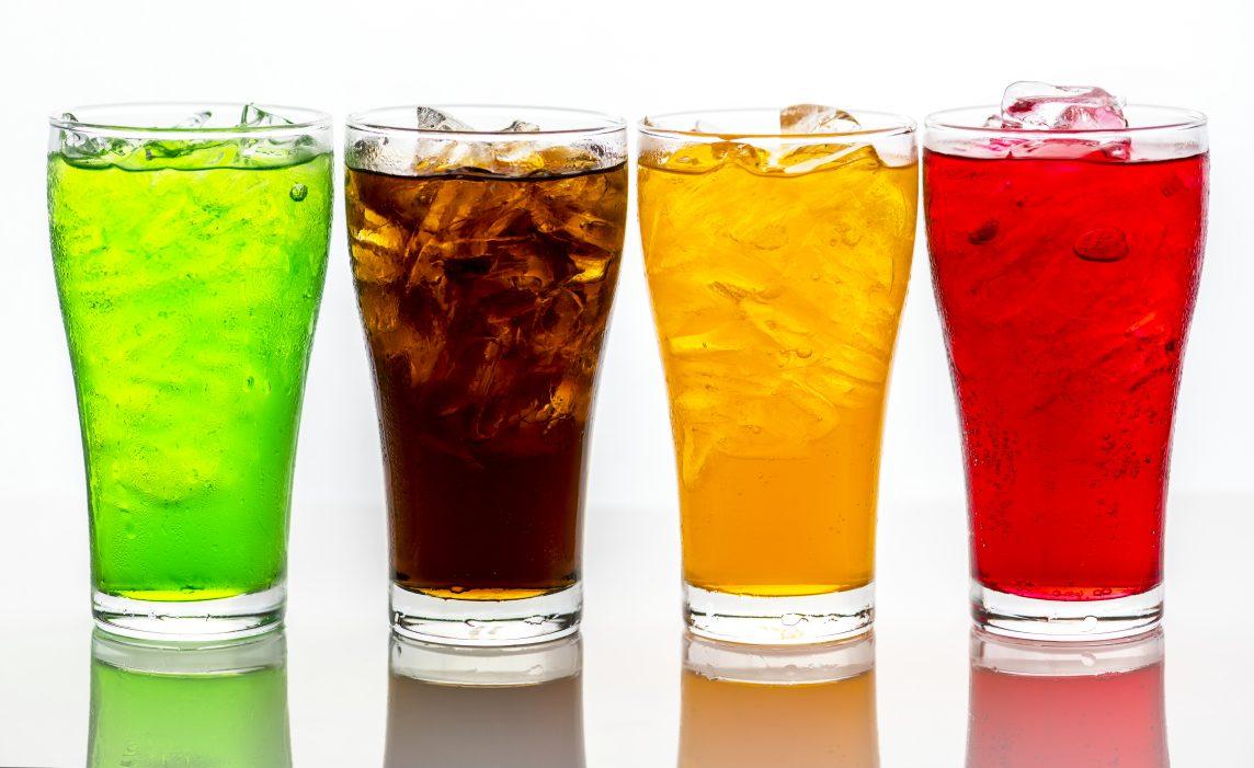 Por qué son perjudiciales las bebidas azucaradas? - Personal Running
